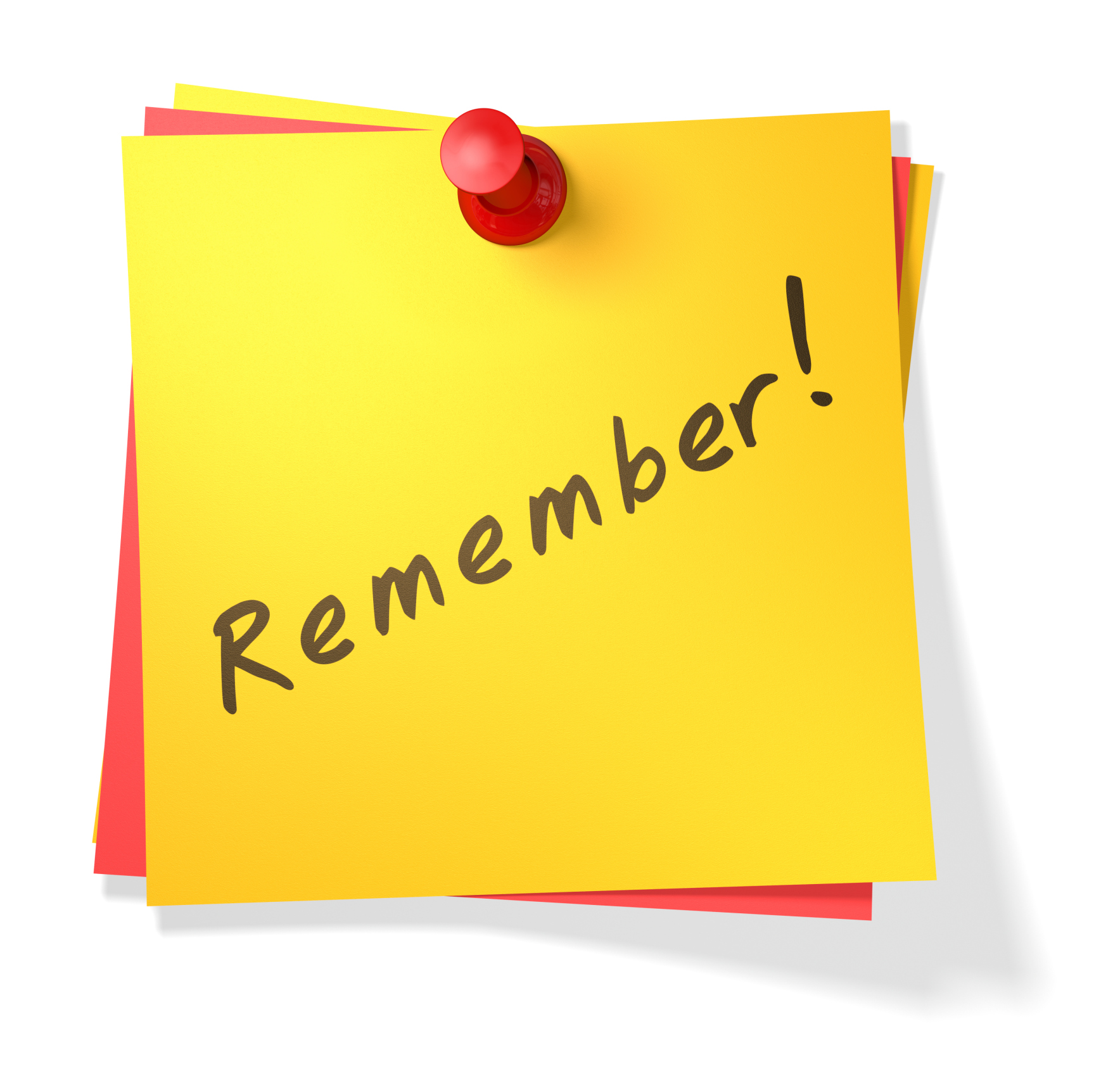 Image result for remember post it