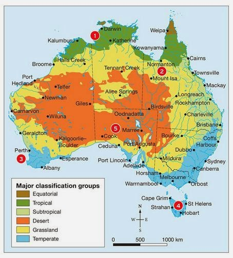 Australian biome map thinglink gumiabroncs Image collections