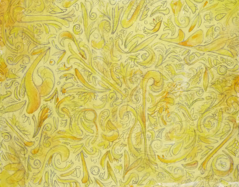 "feminist thesis yellow wallpaper A strong thesis a strong thesis in ""the yellow wallpaper,"" charlotte perkins gilman states that men should not be so controlling of their wives."