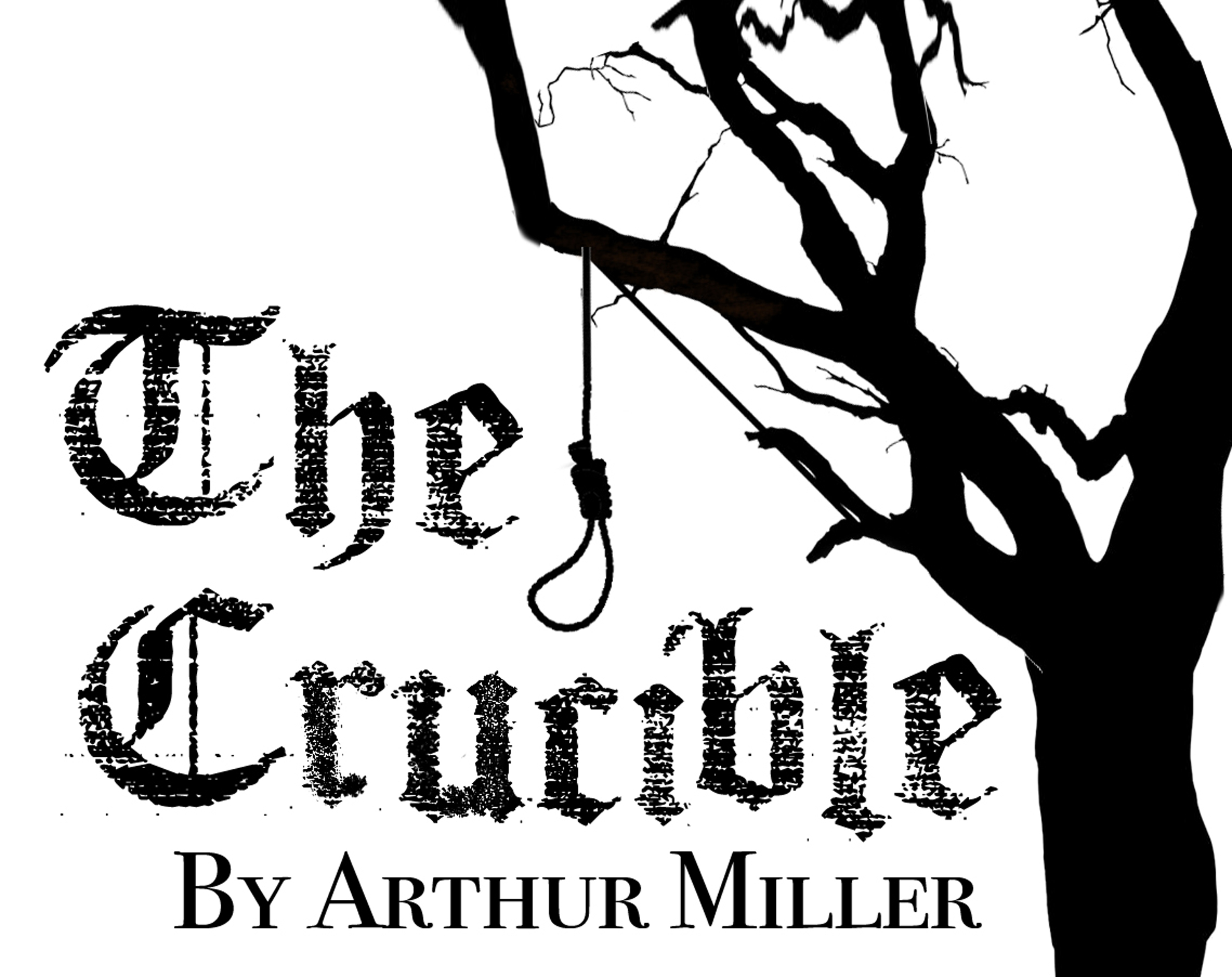 Crucible Arthur Miller Plays