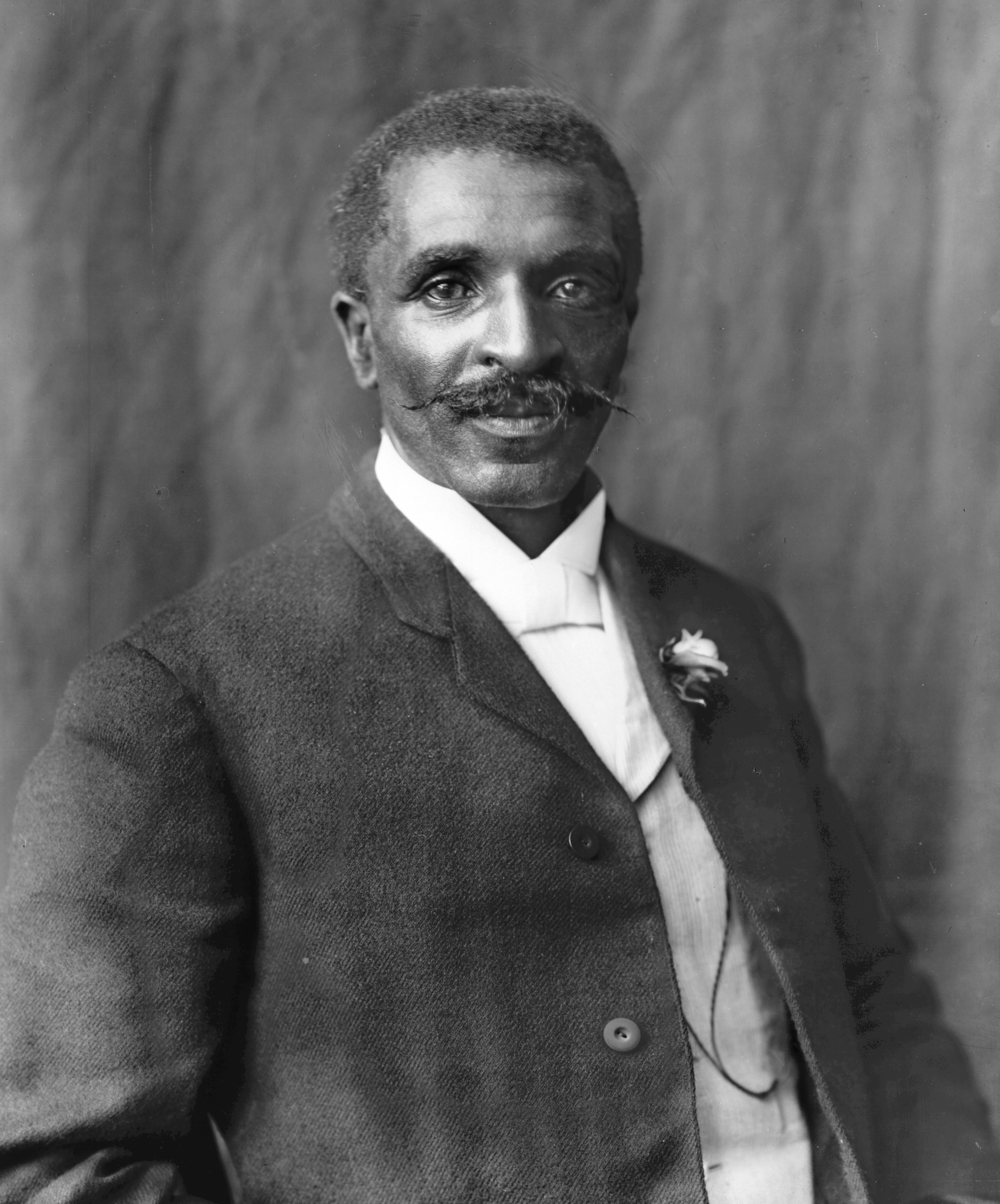 George Washington Carver - ThingLink