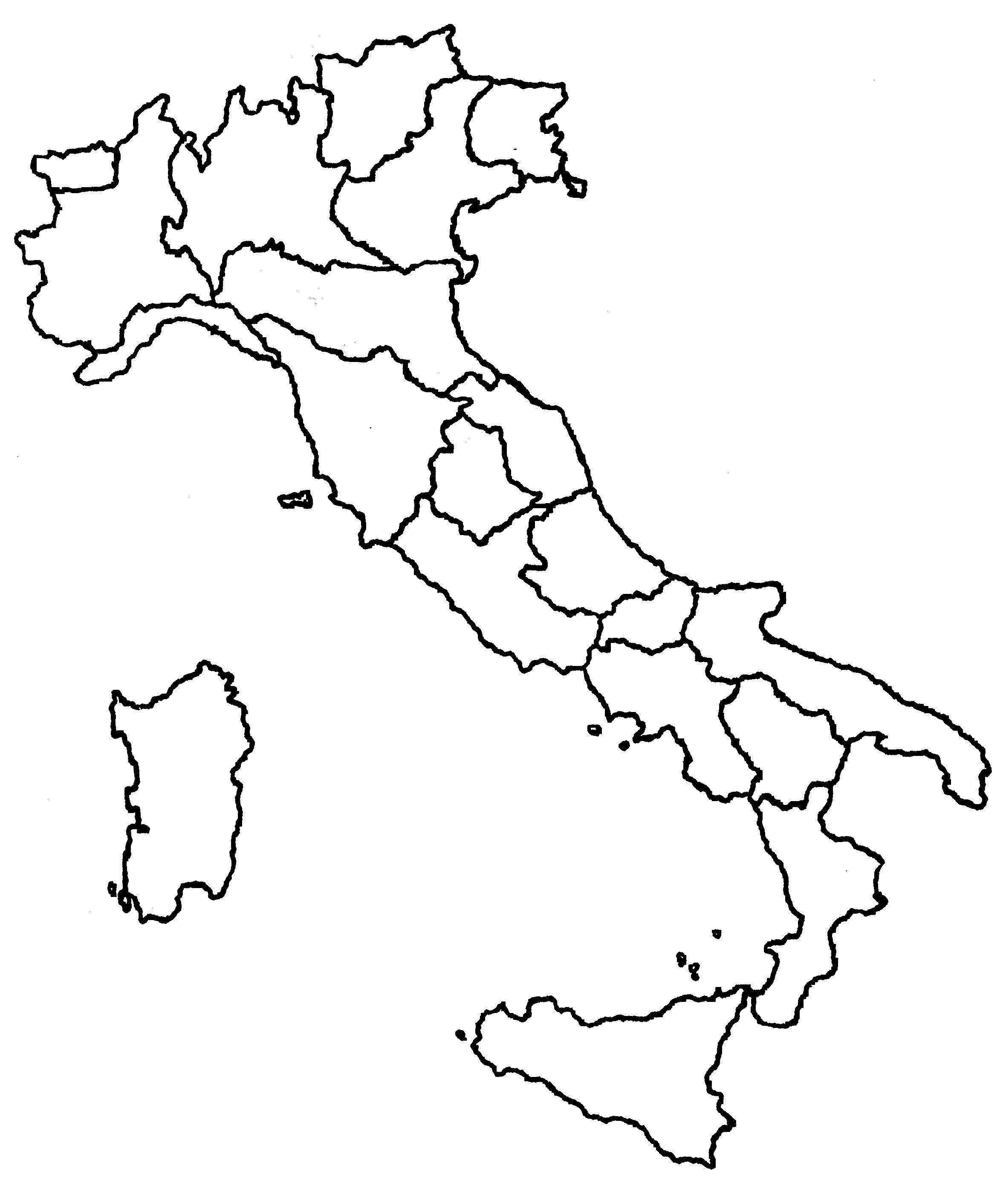 Cartina Italia Pianure.Le Pianure D Italia