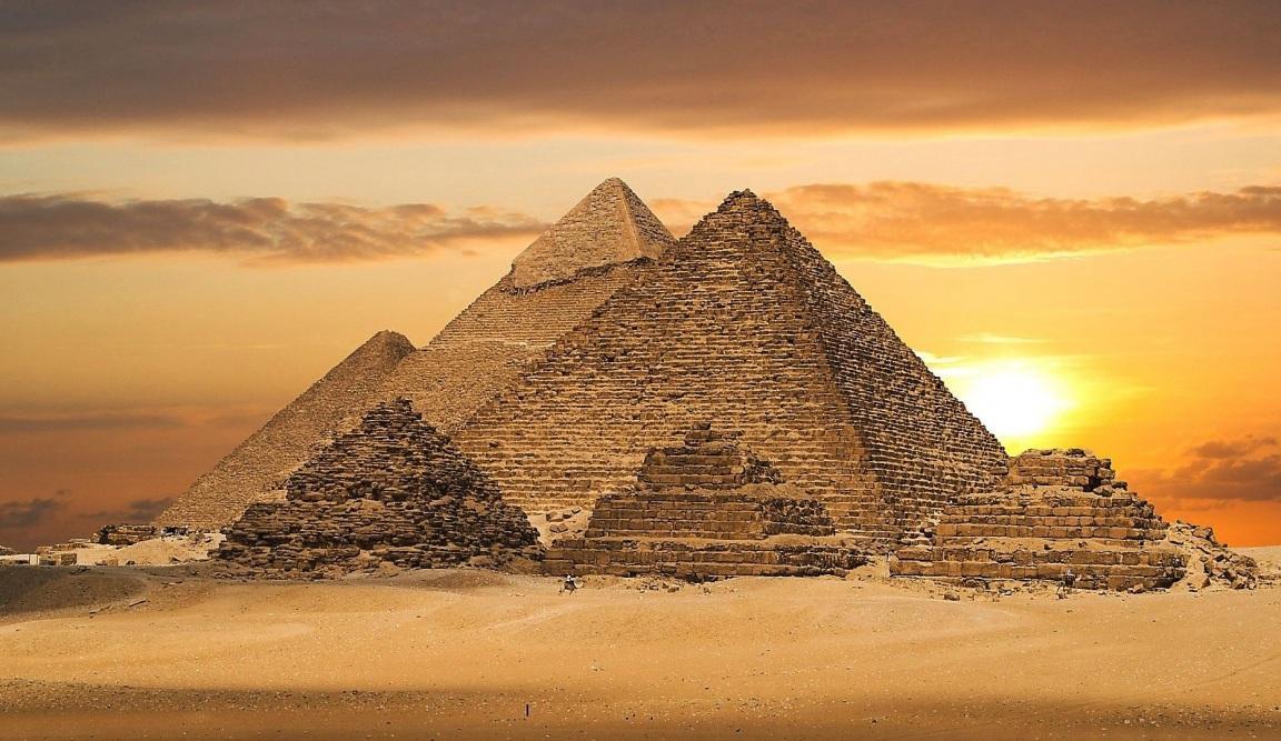 Egypt - ThingLink
