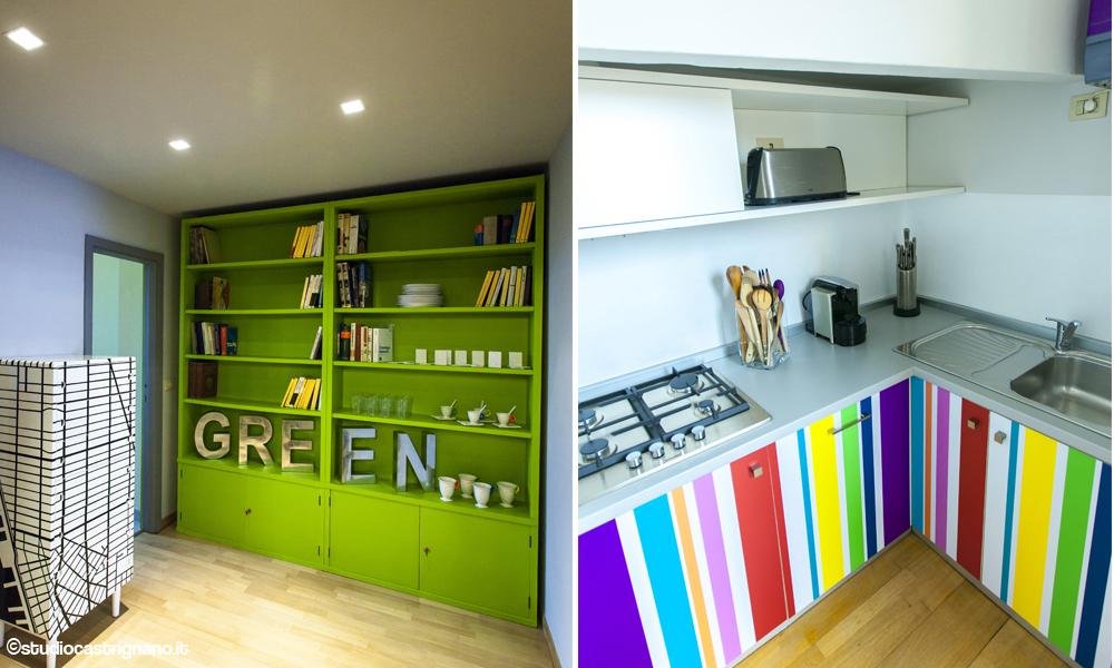 Milano 2 - Pessina cucine, Elle - Colombo design, Square ...