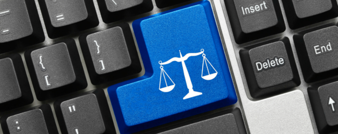 Digital Law is defined as the electronic responsibility - ThingLink