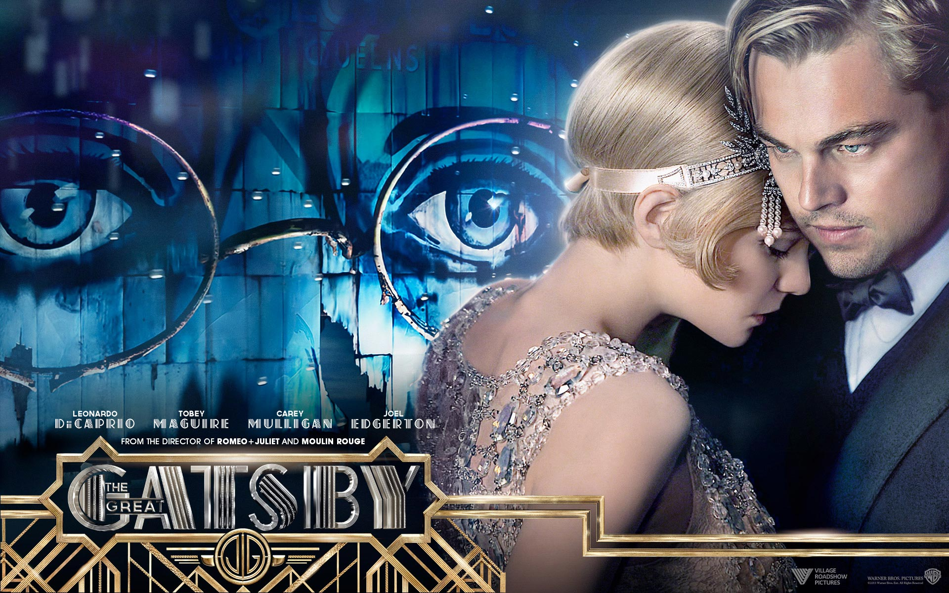 the great gatsby - thinglink