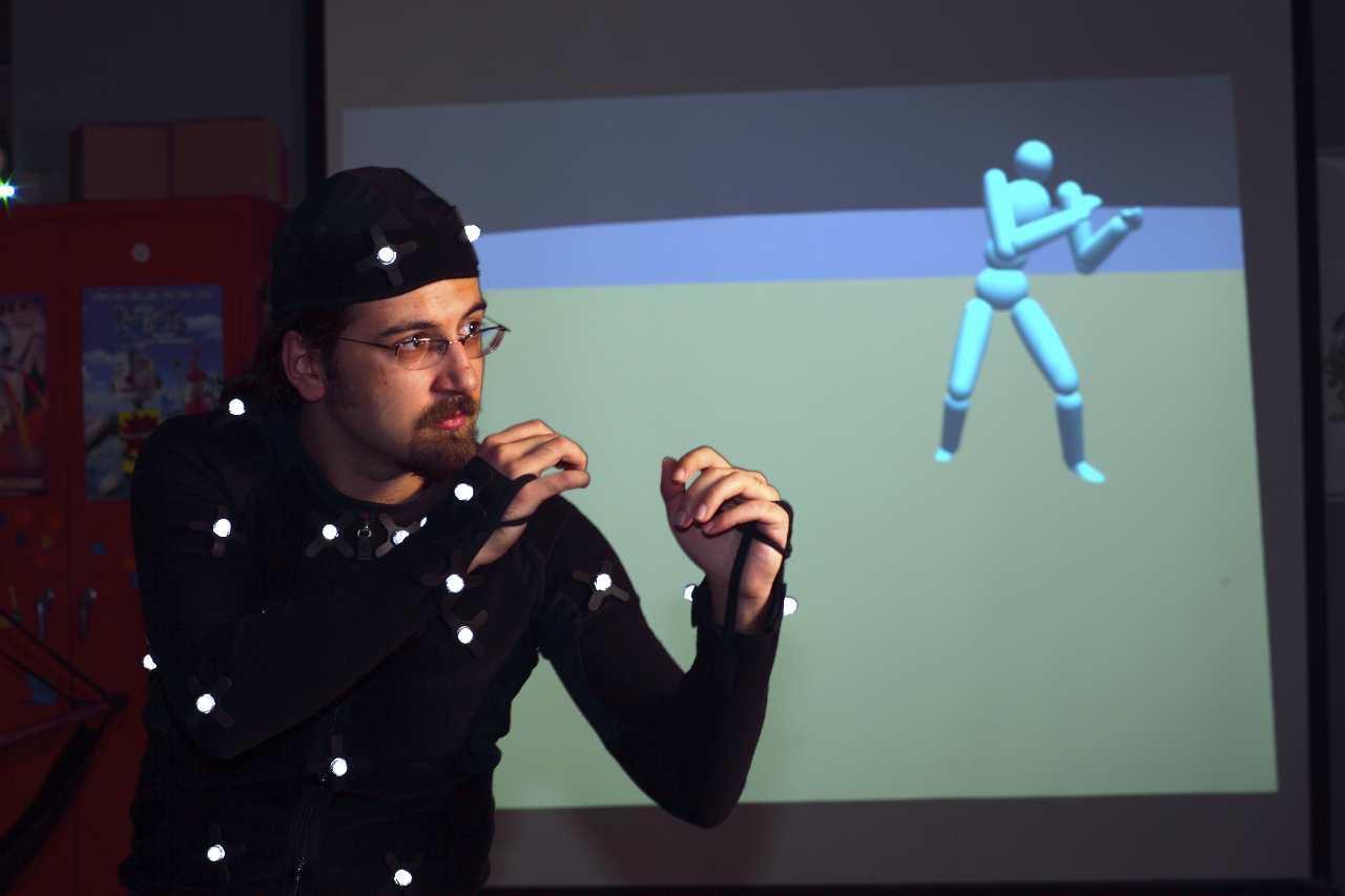 Video Game Designer - What does a game designer do