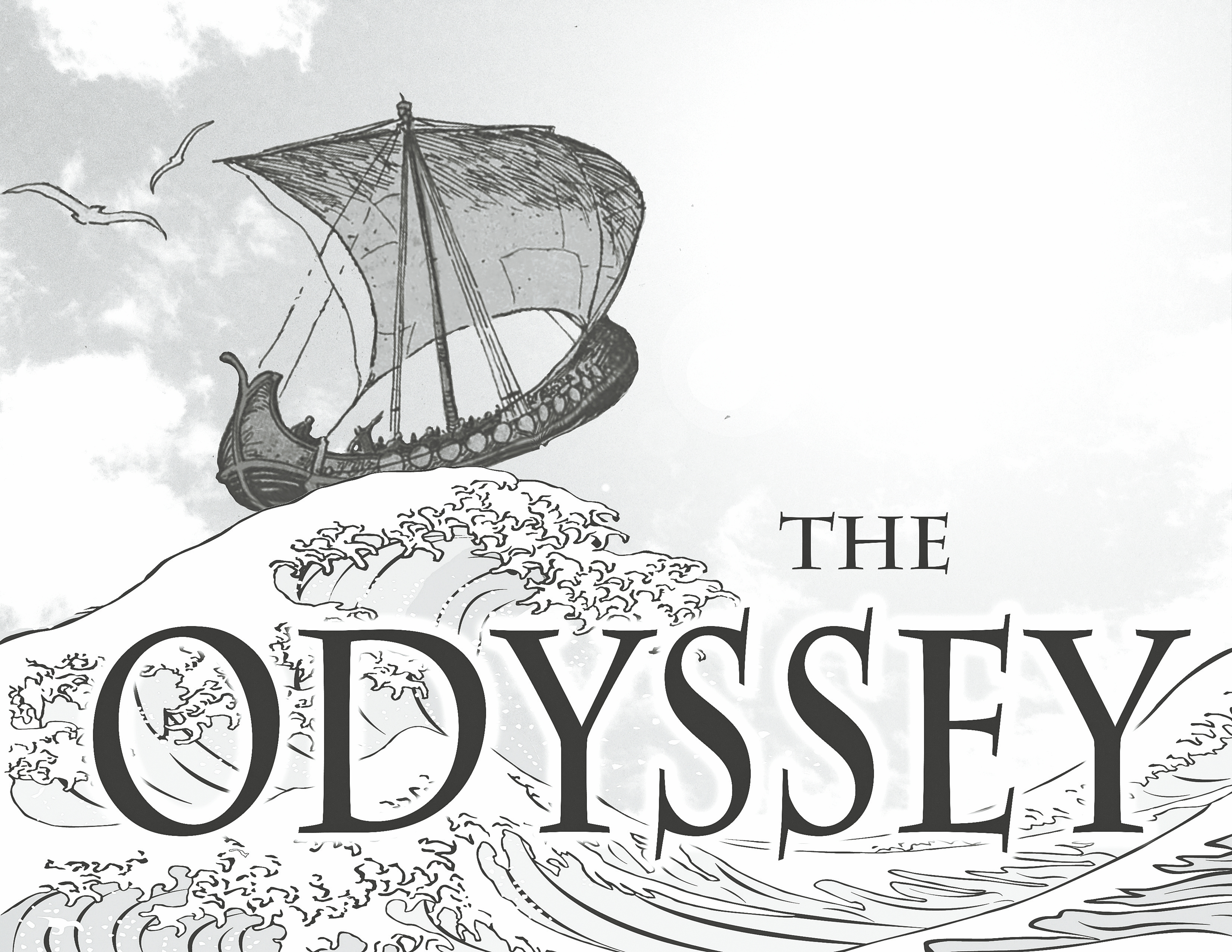 an analysis of the concept of pride in the odyssey by homer