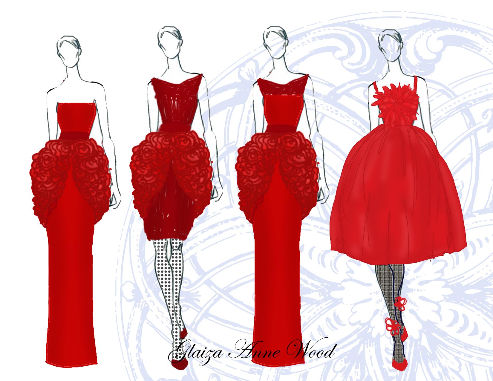 Jessica Lasley Fashion Designer Activities