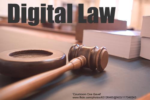 Digital Law - ThingLink