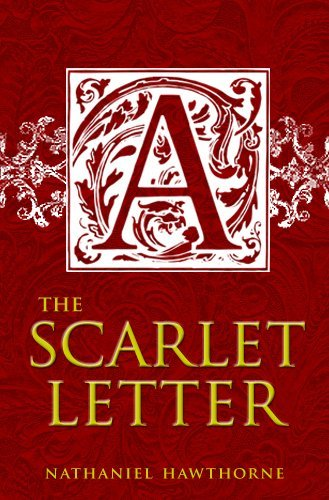 the scarlet letter - thinglink