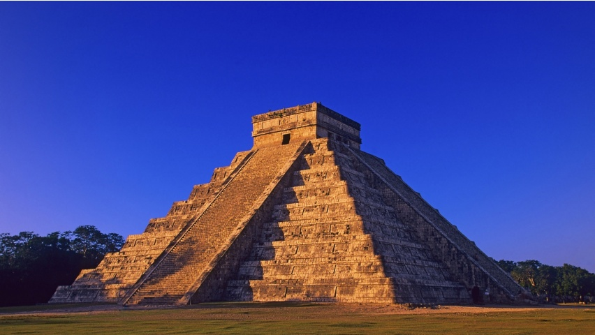 Aztecs would perform rituals where they would sacrifice p ...