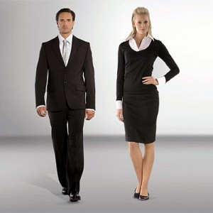 Business Formal Attire Is An Upgrade From Your Normal Day