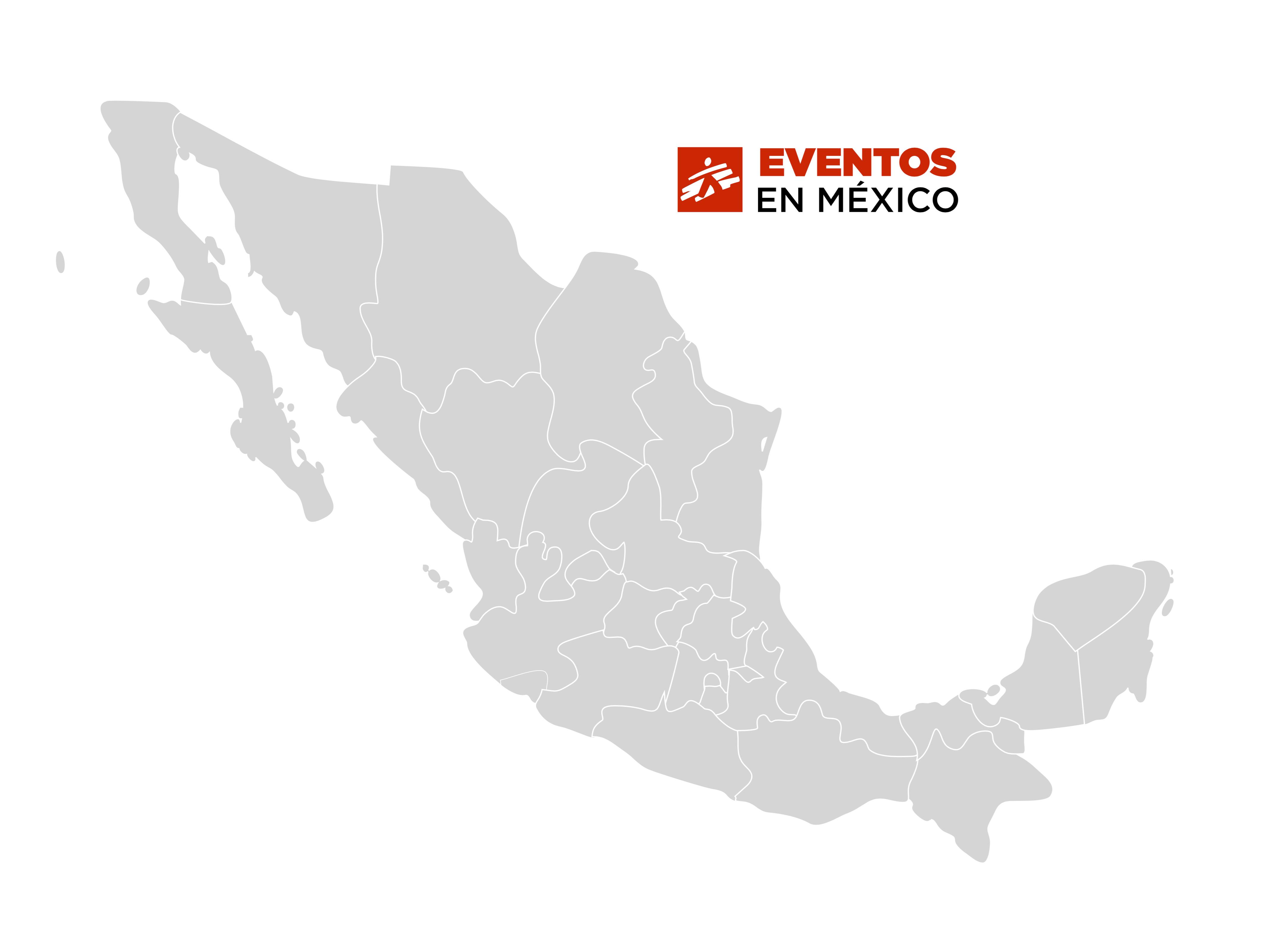 Eventos De Msf En México