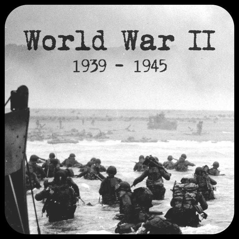 World War II - ThingLink