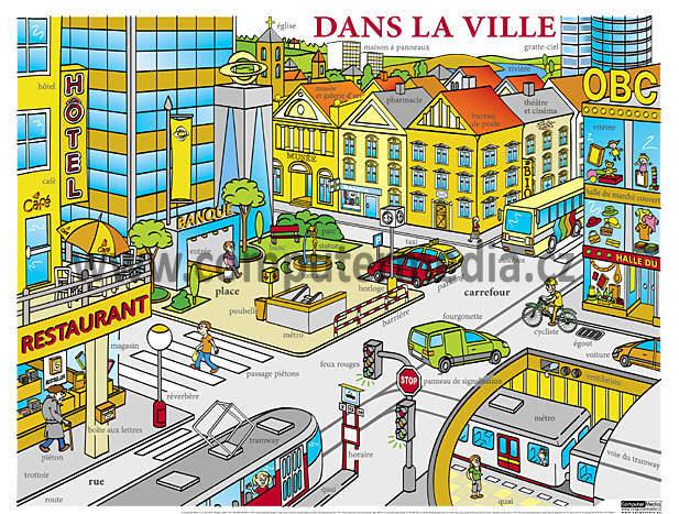 Infos Sur La Ville Arts Et Voyages