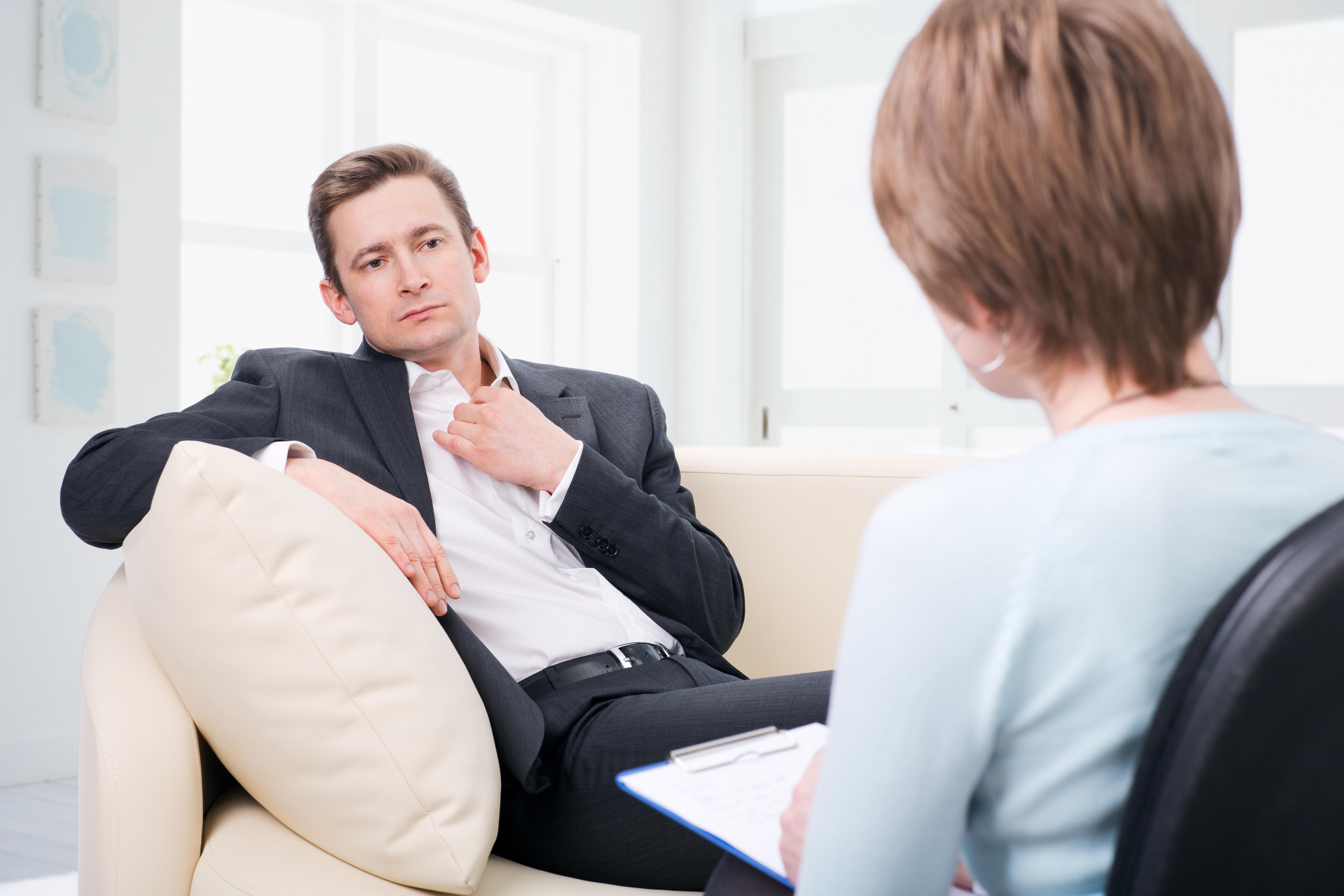 Психотерапевт картинки серьезные
