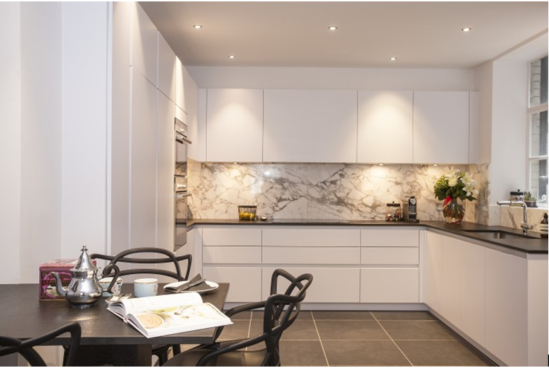 Important Considerations For Buying A Kitchen Worktop