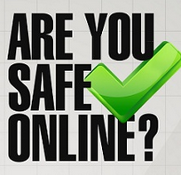 How to be safe online. - ThingLink