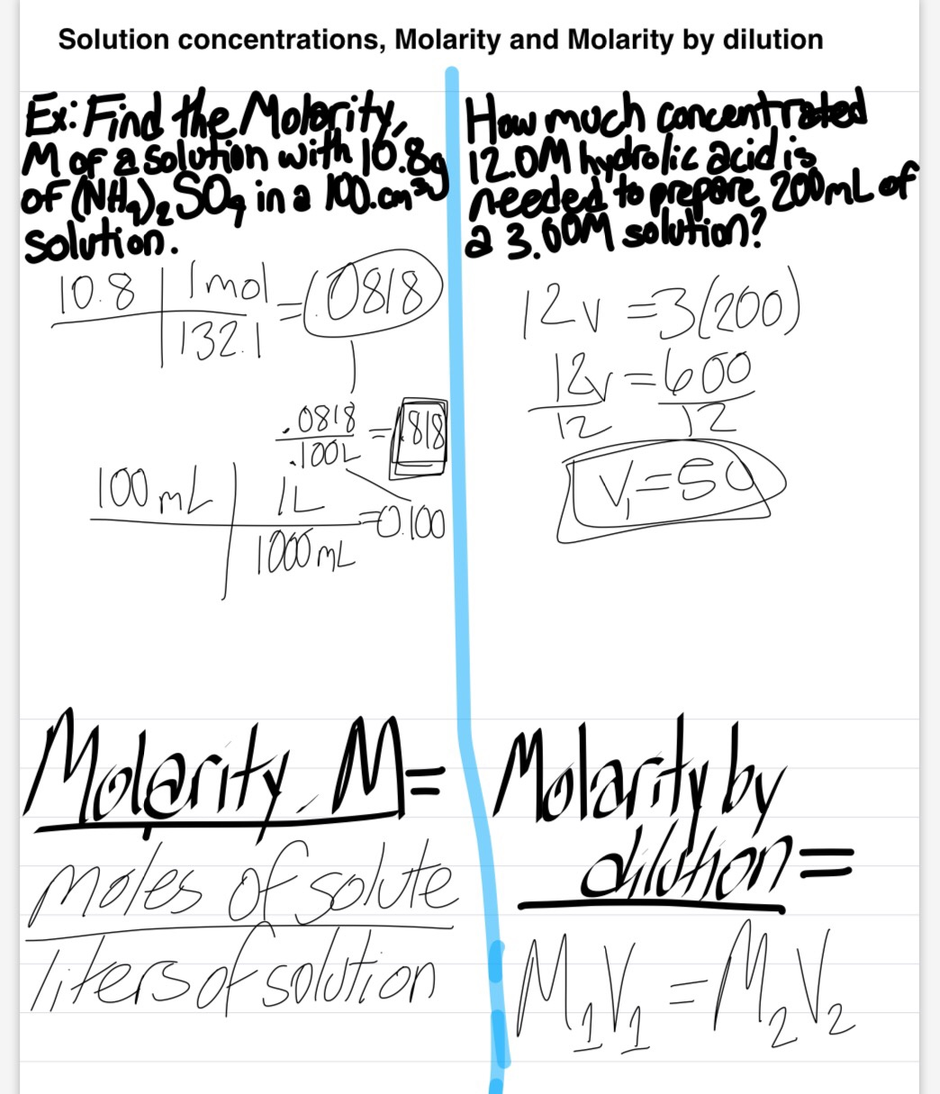 unit 2 lecture 3 mass percent This unit consists of the following objectives for you to master  page 2: mole to mole stoichiometry page 3&4: mass-mass stoichiometry  my lecture: percent.