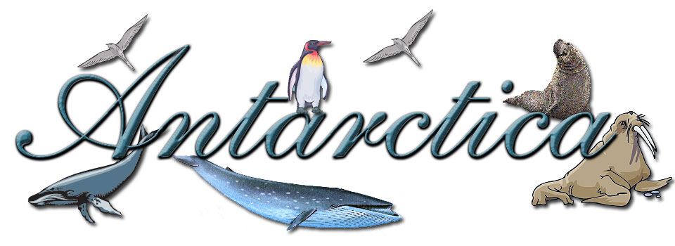 Image result for antarctica word