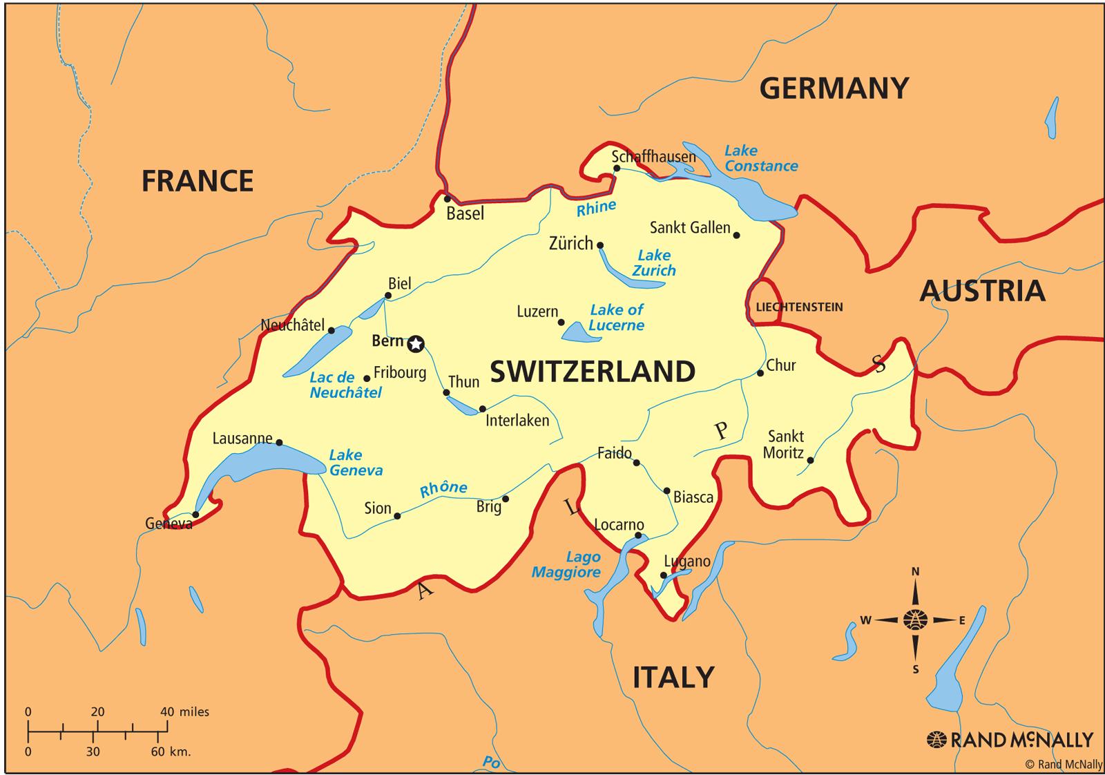 SWITZERLAND ThingLink