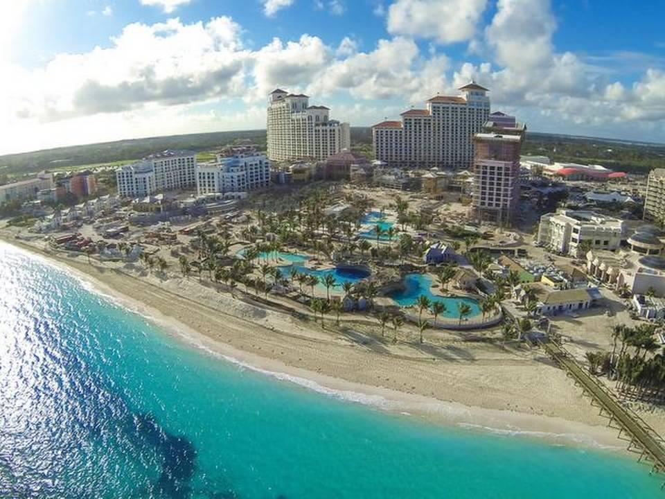 Cable Beach Nau Bahamas Best 2017