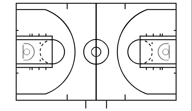 three point line backboard basket hoops free throw l rh thinglink com