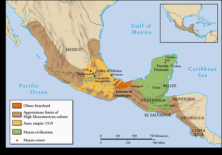 the aztec indians of southern and central mexico The nahuatl language and culture of the aztecs of central mexico are among the indians actually viewed of mexico much aztec history and.